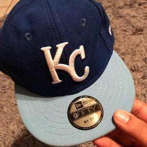 "New Era ""my 1st Snapback"" hat"
